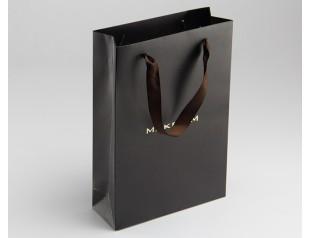 服装手提纸袋