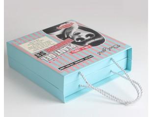 保健品包装盒设计公司