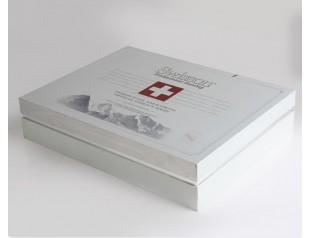 加工保健品纸盒