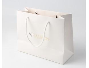 服装包装纸袋