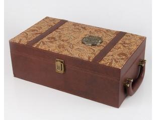 红酒盒包装