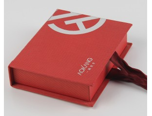 礼品包装盒定制厂