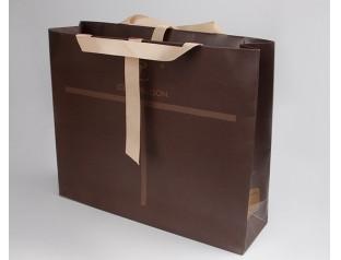 礼品手挽纸袋厂