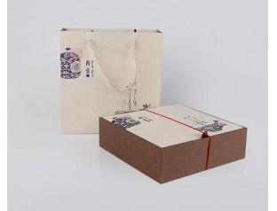 茶叶的包装盒