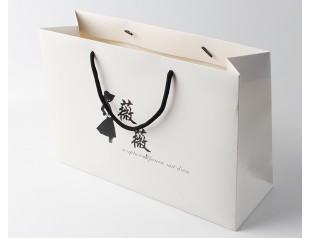 铜版纸包装纸袋