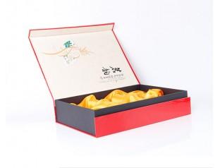 茶叶礼盒设计