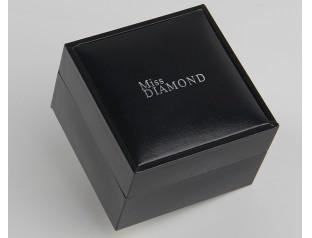 皮质首饰盒