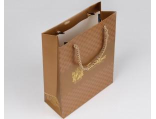 广州手挽纸袋厂家