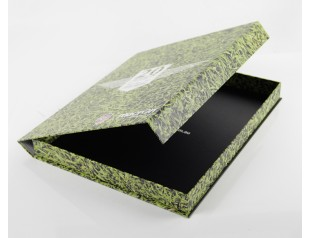 纸质茶叶盒