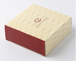礼品纸盒包装