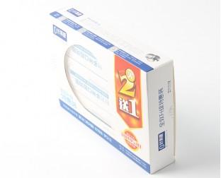 牙膏软盒包装