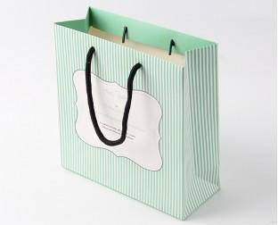 服装礼品袋订制
