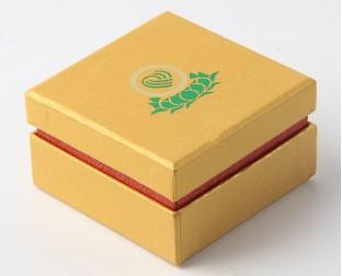 彩色精装盒定制