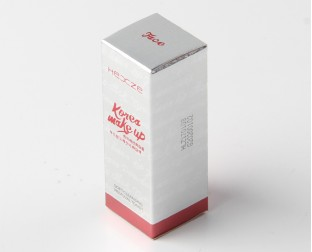 化妆品外包装纸盒