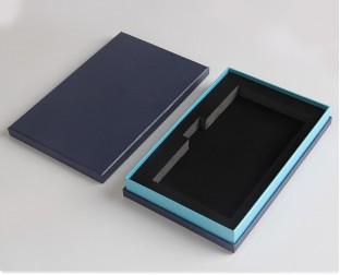 皮具包装盒制作