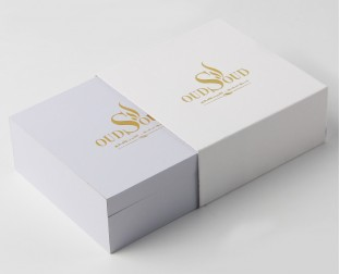 香水礼品盒