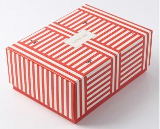 彩色礼品盒定做