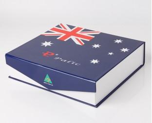 皮具纸盒印刷