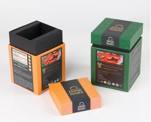 保健品盒生产厂商