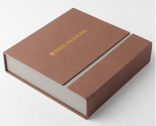 印刷礼品包装