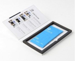 钢化手机膜包装盒