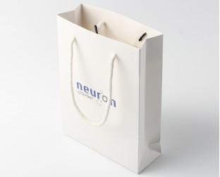 礼品包装手挽纸袋