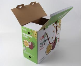 水果纸箱订制