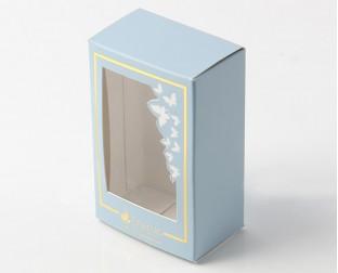 香水盒子定做