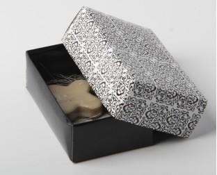 手工皂包装盒