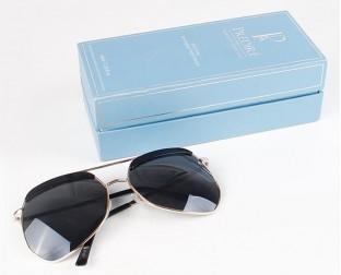 纸质眼镜盒