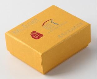 保健品包装盒供应商