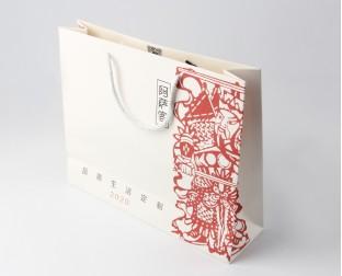 纸袋印刷制作