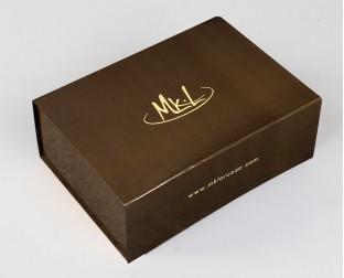 礼品纸盒包装制作