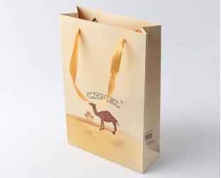 纸质礼品手提纸袋