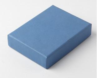 天地盖蓝色礼盒