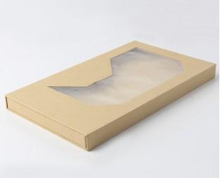 牛皮纸盒专业生产