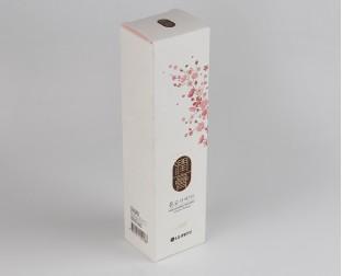 翻盖式化妆品盒生产