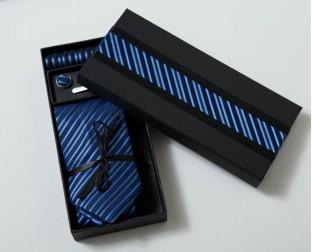 领带盒包装设计印刷