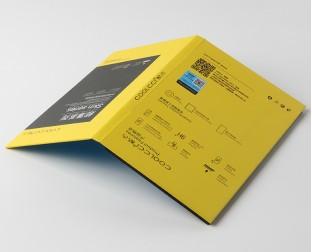 手机钢化膜包装定制