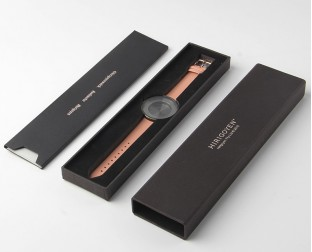 抽屉式手表盒定制