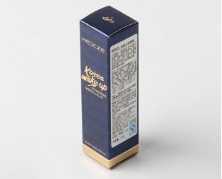 口红化妆品纸盒