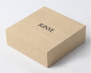 牛皮纸精装盒制造