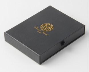 皮具盒子定制