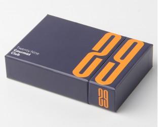 数码纸盒包装