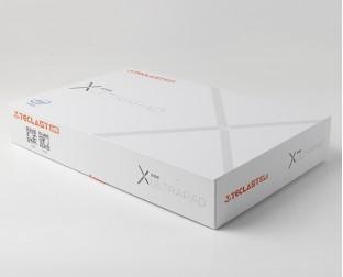 白牛皮纸盒子定制