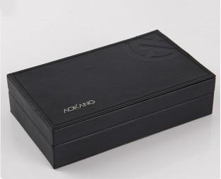 订做皮具包装盒