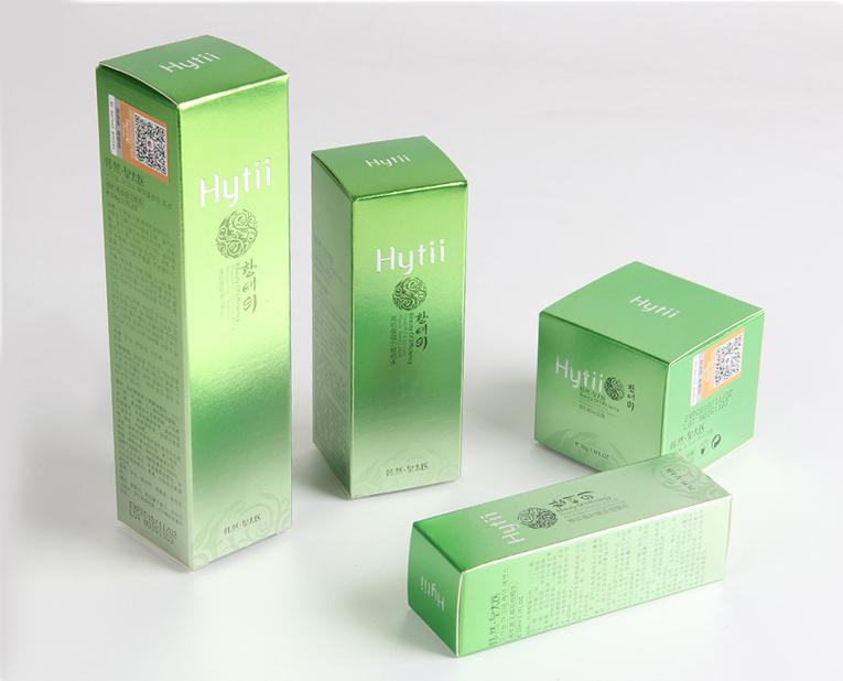 论化妆品包装盒设计的重要性!